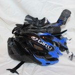 Ian's Helmet #1