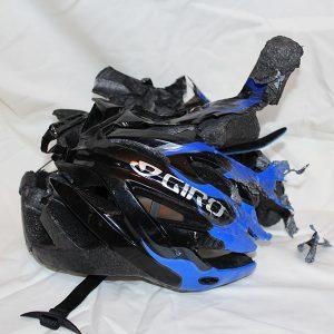 Ian's Helmet #2