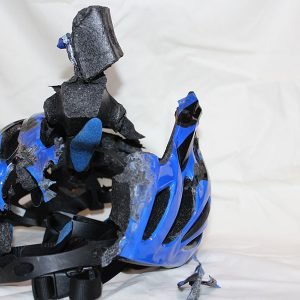 Ian's Helmet #3