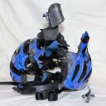 Ian's Helmet #4