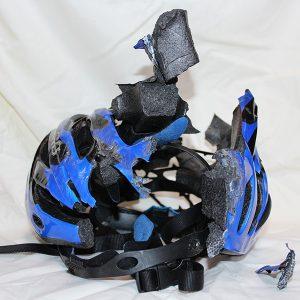 Ian's Helmet #5