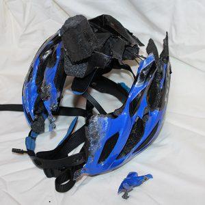 Ian's Helmet #6