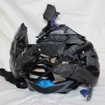 Ian's Helmet #8