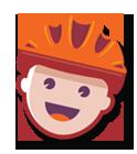 BikeSafe SafeKidHead